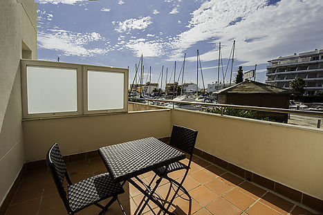 Acheter appartement Roses. Agence immobilière Costa Brava