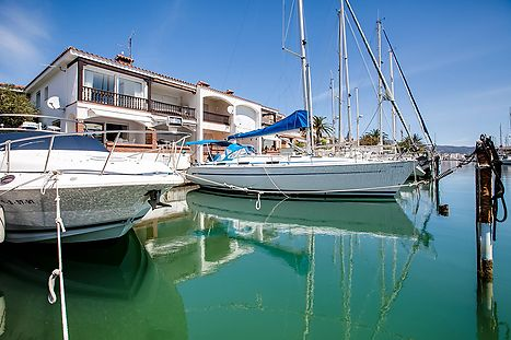 Mooring for sale in Empuriabrava
